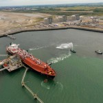 EDF Opens North Sea's Dunkirk LNG Terminal
