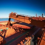 Port Hedland iron ore shipments to China rise