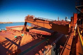 hedland_iron_ore_port_bulk