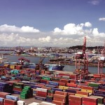 S. Korea's seaport cargo grows 2 pct in June