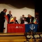 Antwerp inks Iranian collaboration