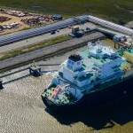Citi Sees U.S. LNG Eluding Asia as Low Prices Trump Panama Canal