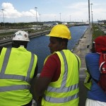 American Gas Will Be First to Transit Expanded Panama Canal
