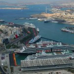Piraeus Port Authority submits revised master plan