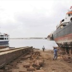 Greek ship repairs increasingly done in China