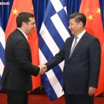 China, Greece eye further Belt and Road cooperation via Piraeus port