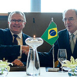Statoil and Petrobras strengthen strategic partnership in Brazil