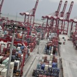 Moody's: Slower economic growth is pressuring China port operators
