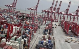 China port operators