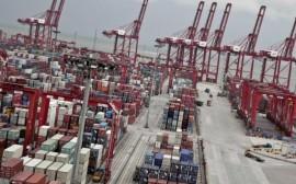 China port operators