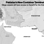 Li Ka-Shing's Pakistan Terminal to Start After 5-Year Delay