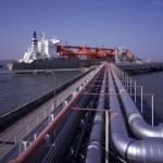 Trade War Cuts U.S. LNG Exports to China