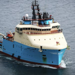 Maersk Supply Services postpones delivery of remaining newbuilds