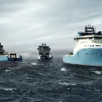 Maersk Supply sells two vessels