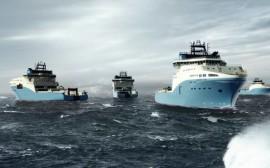 Maersk Supply