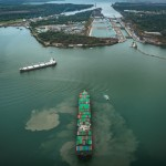 Panama Canal revises upward draft restriction for Neopanamax locks