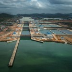 Panama Canal widening brings new headaches for Panamax owners