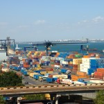 Throughput at Port of Odessa down 4% in H1