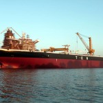 "TEN: Delivery and Long Term Charter of Aframax Tanker ""Thomas Zafiras"""