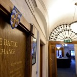 Baltic Exchange board backs SGX bid for London firm