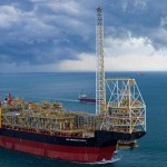 Ghana pumps first oil from second offshore TEN field