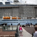 Cruise Ships a Beacon for Germany's KfW in Dire Shipping Market