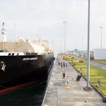 Expanded Panama Canal Spurs New LNG Trade Route
