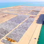 Abu Dhabi Ports 1H2016 profits soar