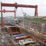 Cochin Shipyard to file IPO papers later this month