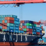 Hanjin has vessel sold by Singapore court