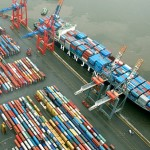 Hanjin Ship Unloads in U.S.; Fresh Funds Promised