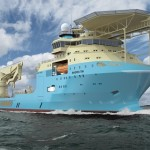 Maersk Supply Service employs 10 vessels on subsea decommissioning contract