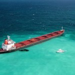 Australia settles six years after Barrier Reef marine accident
