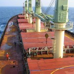 How Can Climbing Bulker Earnings Be Put Into Context?