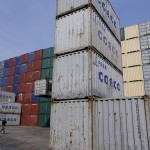 COSCO Offers $6.3 Billion For Orient Overseas