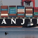 Hanjin Expected to Complete 90% of Offloading by End of October