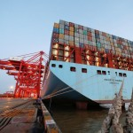 Charting The Consolidation Of Container Shipping
