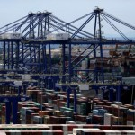 Piraeus Port posts 19 pct turnover rise in 2018