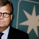 Maersk chairman says ready to take role in shipping takeovers