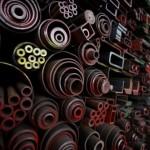 Global Steel Glut Concerns Raised in G-20 Draft Statement