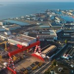 Fincantieri's Bid for STX France Seen Finalised in April
