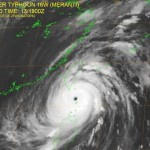 Taiwan's commodities companies brace for another super typhoon