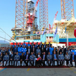 Maersk Drilling names fourth and final XLE jack-up rig