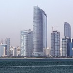 Abu Dhabi to Merge Shipping Units After Offshore Energy Combined