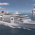 Vard Confirms Contract For 2 Luxury Expedition Cruise Vessels For Hapag-Lloyd Cruises