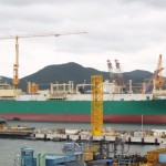South Korean shipbuilders eyed for LNG carriers deal worth $3.8 billion