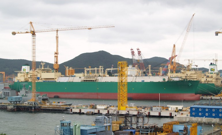 LNG_Carrier_DSME
