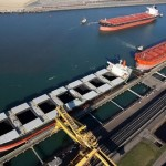 MOL seals coal shipping contract with Shikoku Electric Power