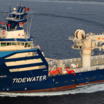 Tidewater in bankruptcy warning