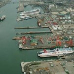 Dublin Port plays down Brexit amid new boom